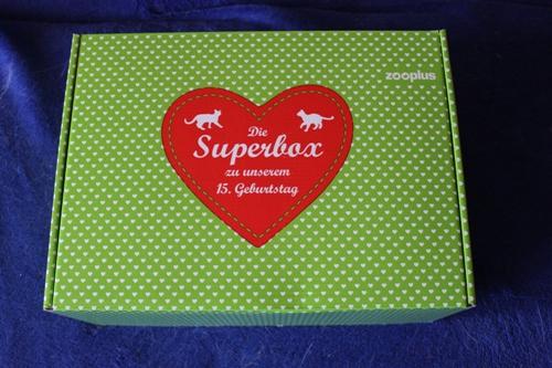 Die Superbox
