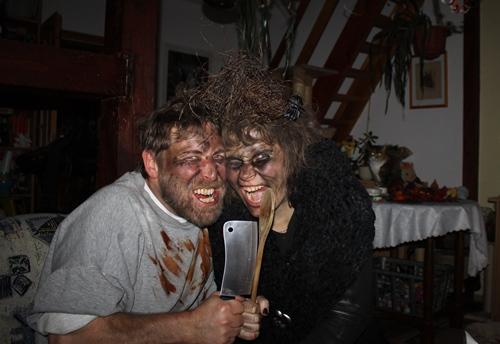 Igor und Madame 2015