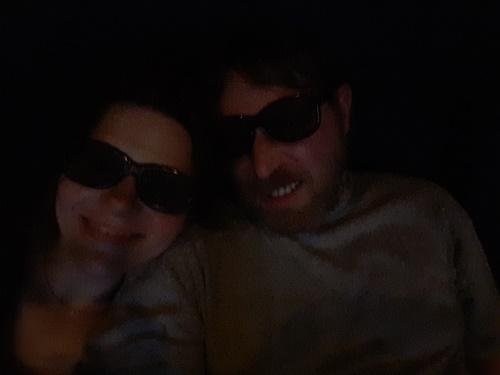 die Dosies im Kino