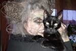 Madame mit Mümi