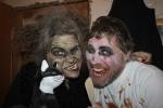 Madame und Igor